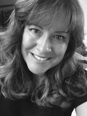 Susan Dorsey