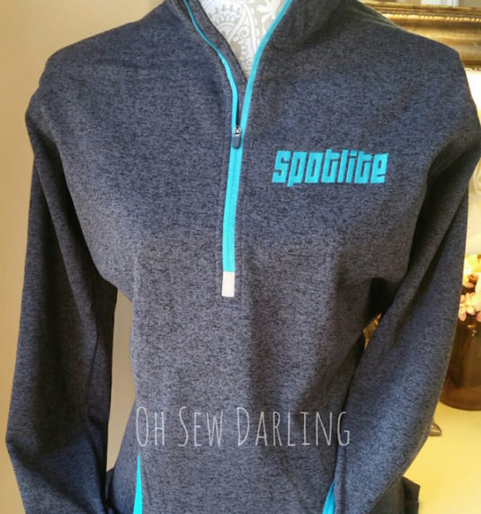 SpotLite Apparel is Here!!!