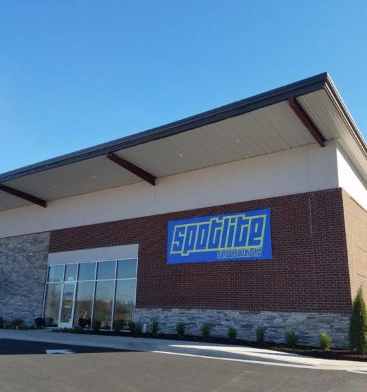 Welcome to SpotLite Dance Studio